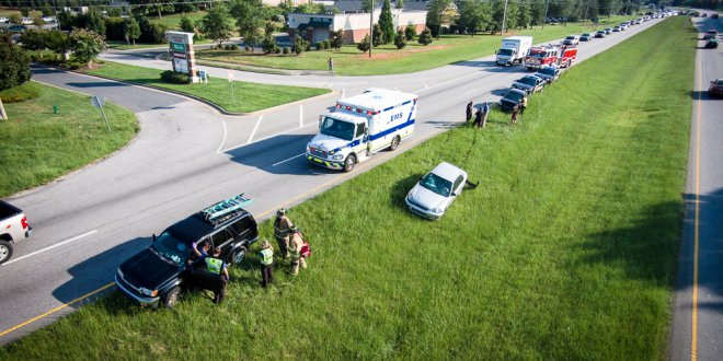 The Role of Unmanned Aircraft Systems (UAS) in the Fire Service and EMS and What it Takes to be a Good Pilot