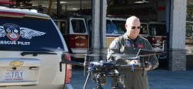 How I Setup My Tahoe for Fire Department Drone Flying