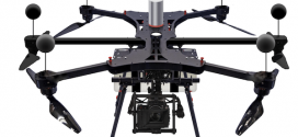 Getting Drones Into Beyond Visual Line of Sight Flight Status Has Major Issues