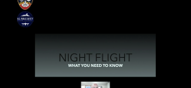 Public Safety UAS Night Flight