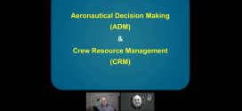 As a Public Safety Drone Pilot the FAA Wants you to Know All About ADM and CRM But Do You?