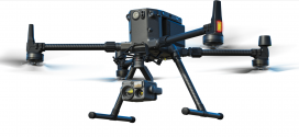What Are Your Thoughts on the New DJI Matrice 300 RTK? – Ask Steve
