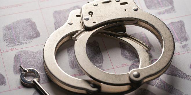 Part 107 Pilot Arrested for Violating Flight Restrictions